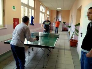 Turnir u stolnom tenisu